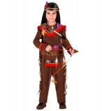 Kostým Indián - 116cm