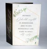 Velká svatební kniha
