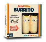 Hra Bum Bum Burrito