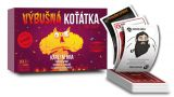 Hra Výbušná koťátka Párty karty