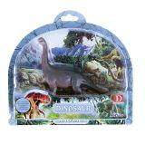 Dinosaurus na blistru 9 - 12 cm