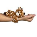 Plyšové zvířátko na ruku 16 x 21 cm