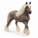 Schleich  - kobyla stříbrná