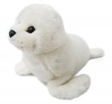 Plyšový tuleň 30 cm ECO-FRIENDLY