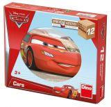 kubus Cars - Auta ve světě 12 kostek