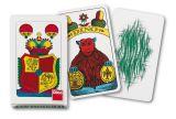 Mariašové karty jednohlavé