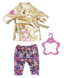 BABY born Kabát a kalhoty Narozeninová edice 43 cm