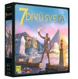 Hra 7 Divů světa - Nová edice