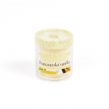 ALBI Svíčka bez obalu Francouzská vanilka