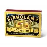 ALBI Sirkolamy 5 - Geometrie