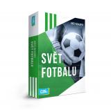 ALBI Kvízy do kapsy - Svět fotbalu