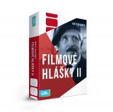 ALBI Kvízy do kapsy - Filmové hlášky II