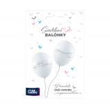 ALBI Svatební balónky
