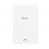 ALBI Kalendárium 2021 pro Manažerský diář B6