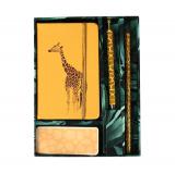ALBI Psací set - Žirafa