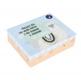 ALBI Hrací krabička - Za vše může čas