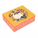 ALBI Hrací krabička - Lenochod