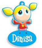 ALBI Zipáček Denisa