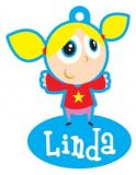 ALBI Zipáček Linda
