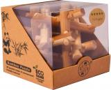 ALBI Bambusový hlavolam - Hranice