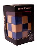 ALBI Mini hlavolam - Kostka šachovnice