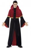 Kostým - Červený vampír