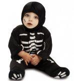 Dětský kostým - Kostlivec