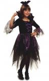 Dětský kostým - Netopýří víla