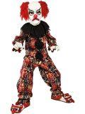 Dětský kostým - Klaun