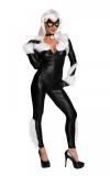 Kostým - Secret Wishes - Black Cat