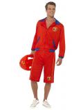 Kostým - Baywatch Lifeguard