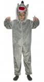 Dětský kostým - Vlk