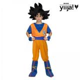 Dětský kostým - Goku - Dragon Ball