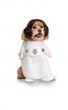Kostým pro pejska - Leia