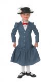 Dětský kostým - Mary Poppins