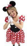 Kostým - Minnie Mouse