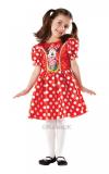 Dětský kostým - Minnie Mouse