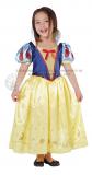 Dětský kostým - Sněhurka - Royale