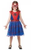 Dětský kostým - Spider girl