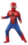Dětský kostým - Spider-Man