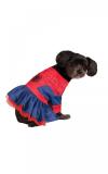 Kostým pro pejska - Spider-Girl