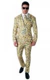 Kostým - Oblek - Mimoni - Já, padouch 3