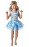 Dětský kostým - Popelka - balerína