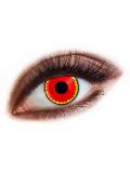 Oční čočky  - Vampír