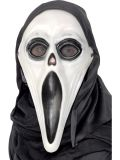 Maska - Vřískot - s kápí