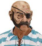 Maska - Pirát