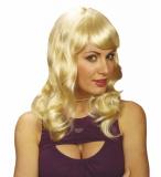 Paruka - Sarah - blond