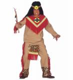 Dětský kostým - Indián