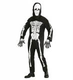 Dětský kostým - Kostra