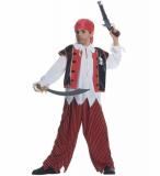 Dětský kostým - Pirát